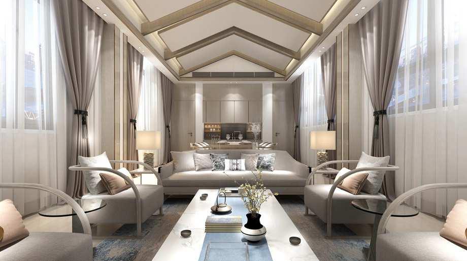 装修选对窗帘,家里横竖都是美——兴义小西门装饰分享