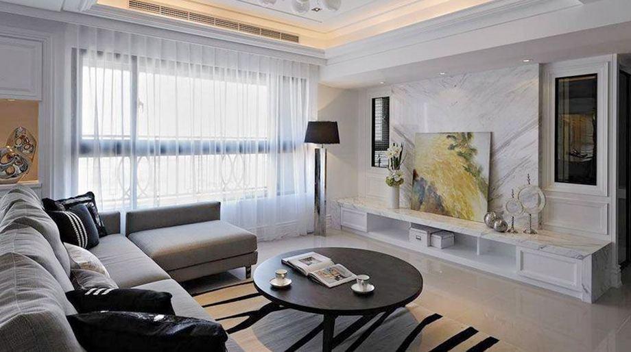 宜昌福丽堂装饰分享两室一厅装修设计技巧!