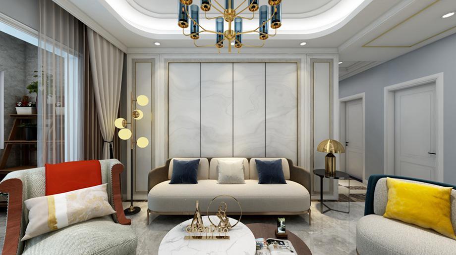 泰安信展装饰分享如何让家庭装修更显温馨和品质