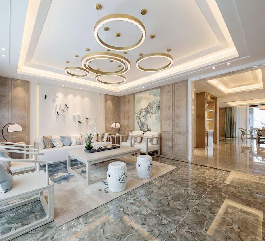东莞一诺装饰介绍室内装修风格有几种分类,看看哪款适合你家呢!