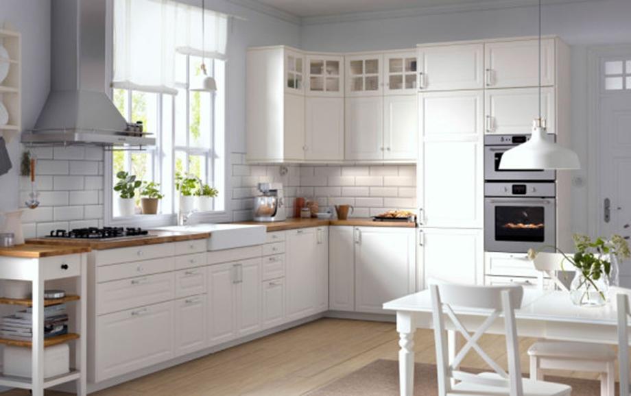 厨房装修整体橱柜优势 装修整体橱柜技巧有哪些