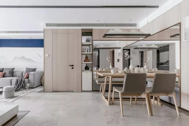 5大中式餐厅设计说明 更好设计的同时提升韵味