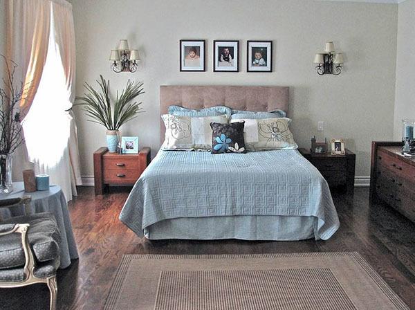 想知道卧室地板什么材质好,什么颜色好看?看这里!