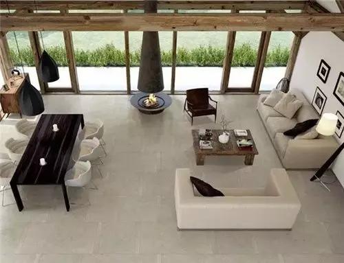 地板砖上的污渍怎么去除?地板砖的清洁保养方法