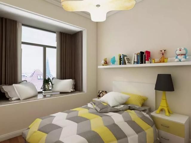 自己的卧室该如何捣鼓呢?做好七个方面缺一不可