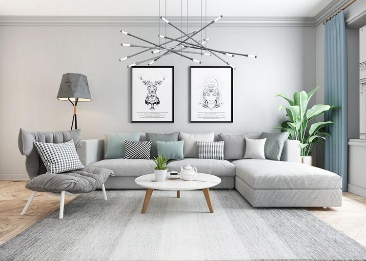宜宾南国鼎峰装饰告诉你家装施工流程有哪些 装修有哪些技巧
