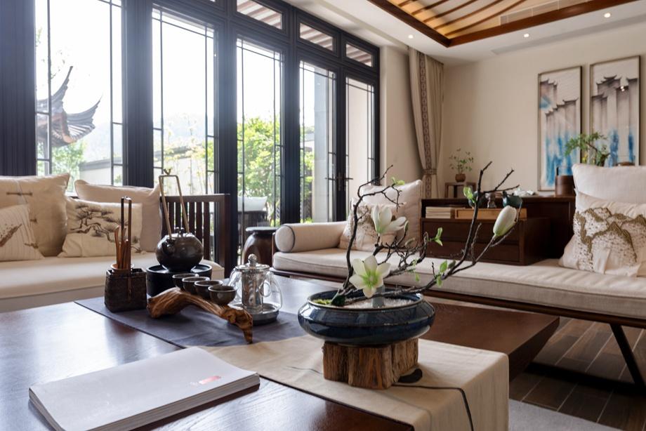 宜宾南国鼎峰装饰装修流程详细介绍 房子装修注意事项