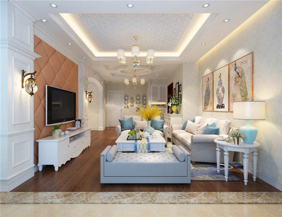 如何计算房屋装修面积?