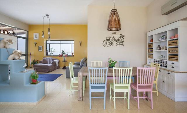 泸州艺格装饰分享:室内装修颜色的搭配,读懂这三大点让房屋十年不过时