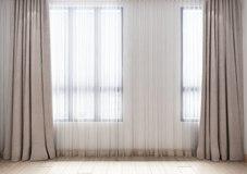 沈阳装修想要高颜值的家,窗帘这样选就对了!