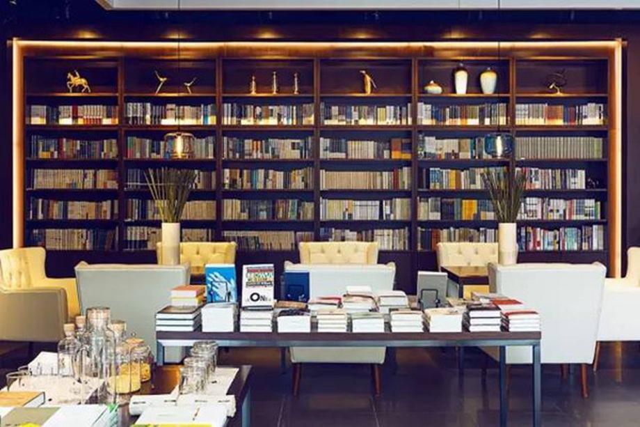 如何设计书房 书房怎样有效的利用