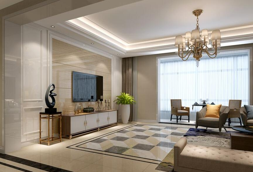 打造一个完美客厅,关键要学会这几点!