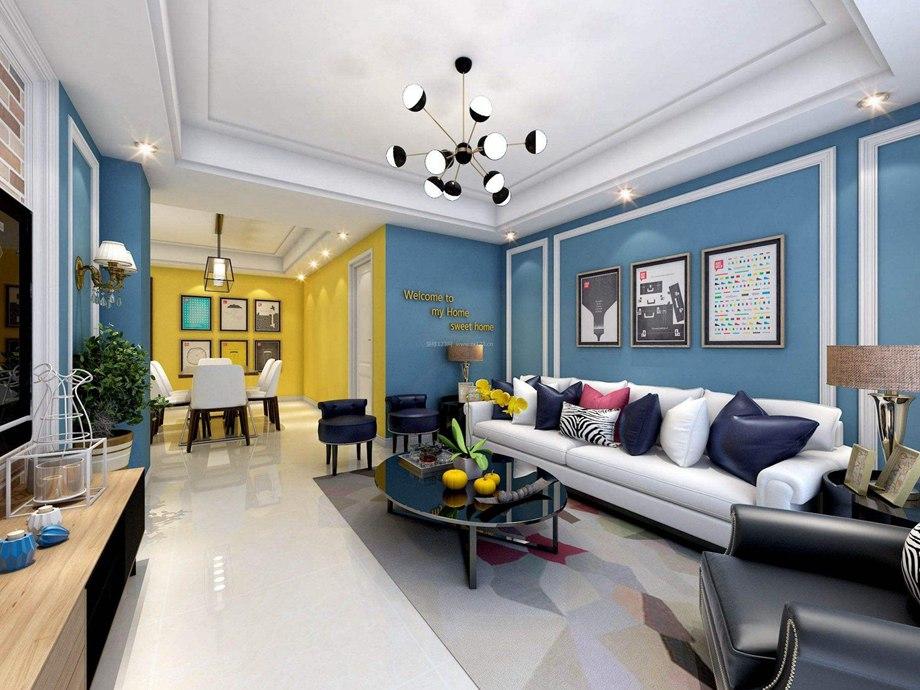 天津启航之家装饰告诉您客厅究竟该铺砖还是地板?