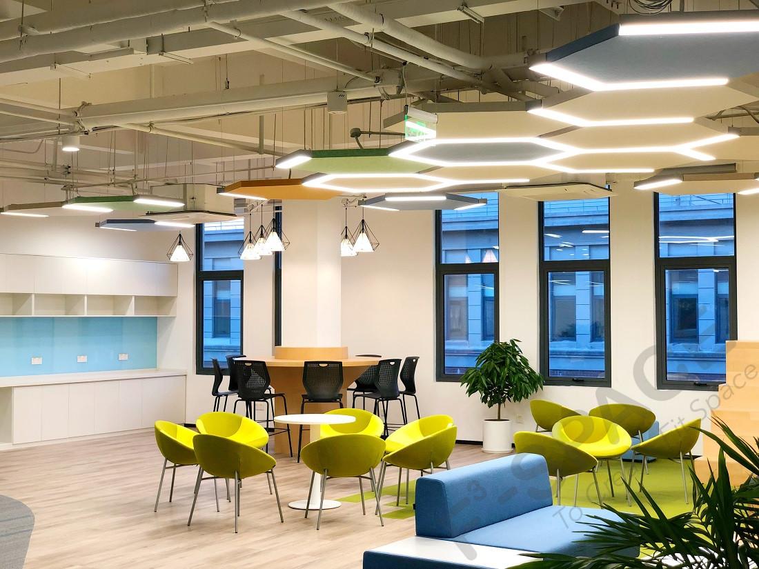 办公室地毯种类如何挑选,办公室玻璃隔断安装工艺