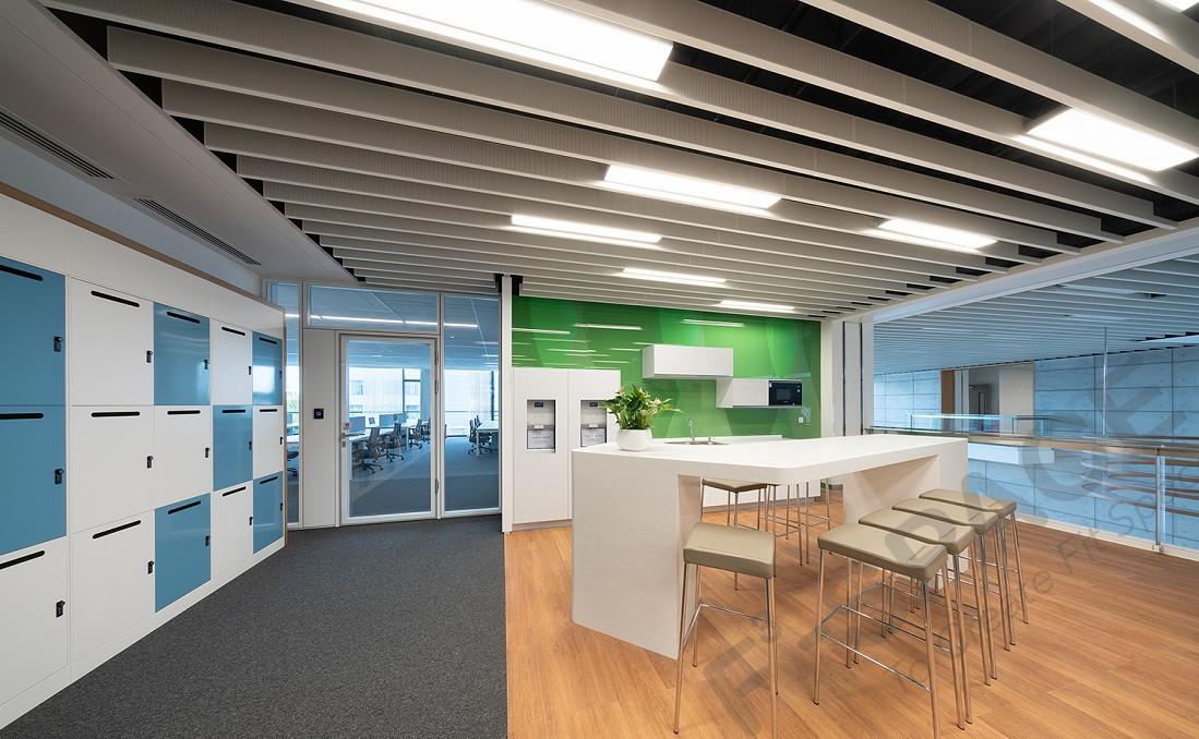 如何装修让办公室空间更加合理?