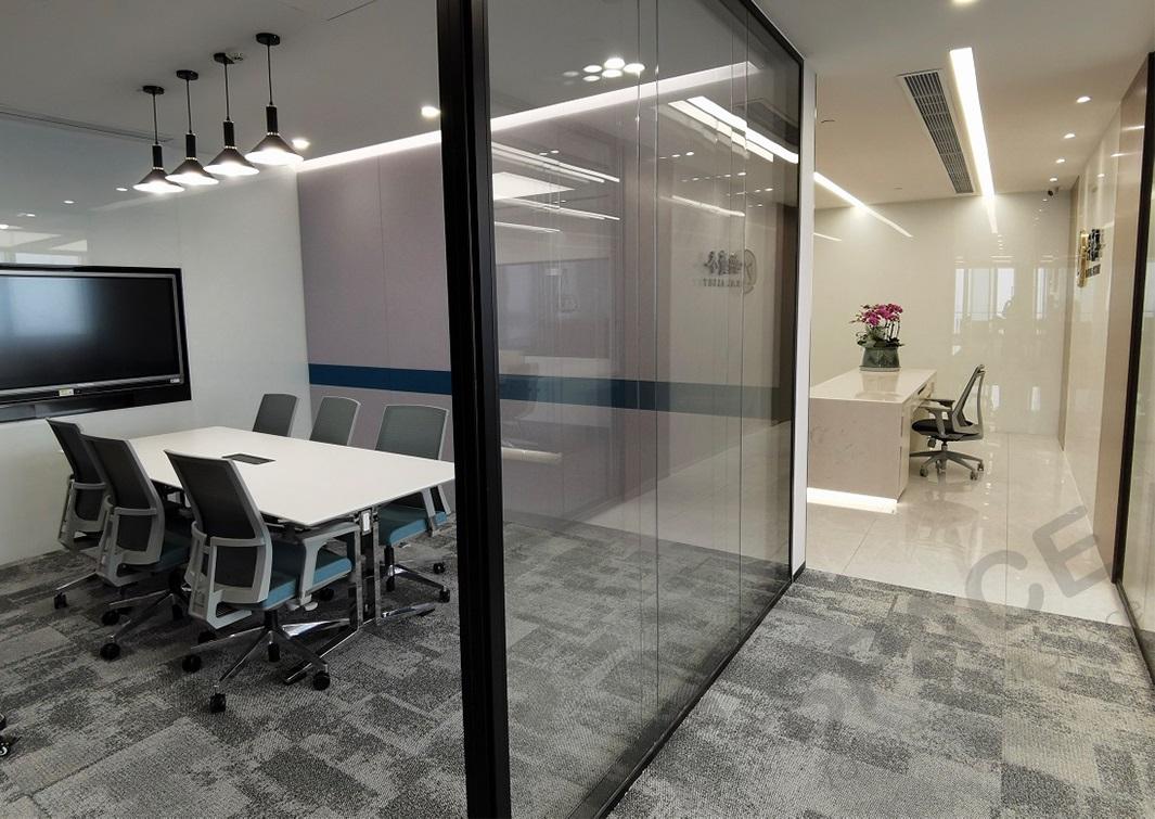 装修办公室如何正确选择材料?