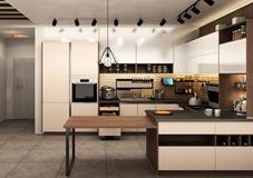沈阳厨房翻新改造一般需要几天?
