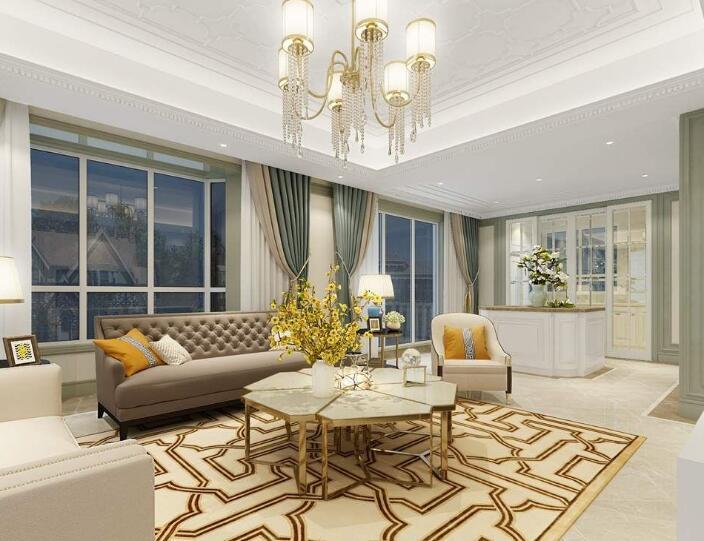 上海爱级装饰告诉您别墅在装修时需要花费哪些费用?大概需要多少钱?