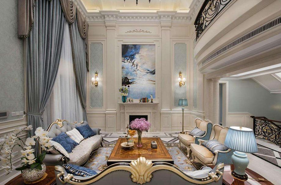 上海爱级装饰提醒您在别墅装修中应该注意哪些事情?