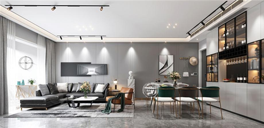 上海爱级装饰——别墅装修设计避开这些误区,生活质量才能上升