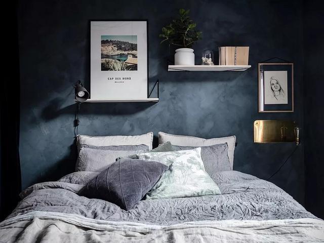 小卧室怎么布置宽敞,这样做再也不担心空间不够