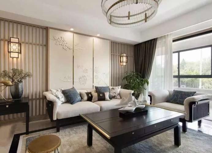 上海爱级装饰分享中式风格装修有哪些特点?