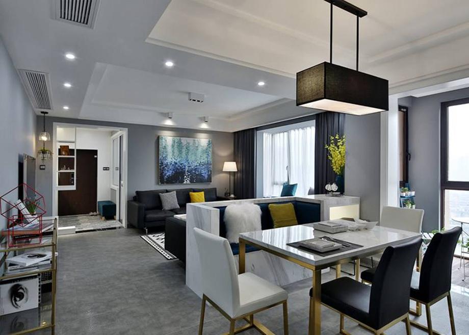 上海爱级装饰提醒您新房装修做好这5点,舒适实用度倍增