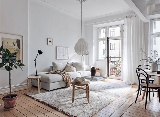 关于使用地毯常识,如果仅当是装饰物那就错了