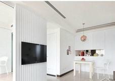 客厅和餐厅分离的方法,沈阳装修房子你需要知道这些!