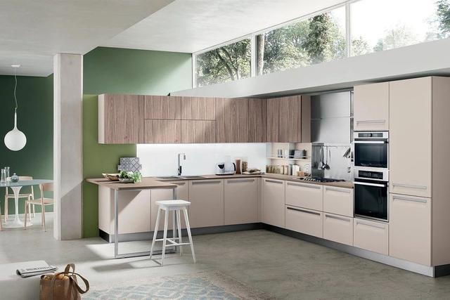 装修美观与实用并存 厨房6个细节必须讲究