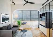 沈阳客厅翻新案例 想要一个高颜值的客厅,你可以这样去搭配!