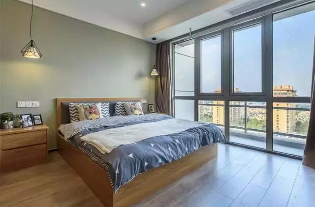 深度讲解卧室色彩搭配学 让你的卧室更有利于睡眠