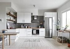 当二手房遇上厨房改造,这几点你需要注意