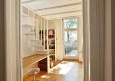 10平米loft出租房改造,巧妙的设计,让狭小空间重获新生!