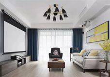 客厅装修的6种新设计,决定了整体格调的雅俗!