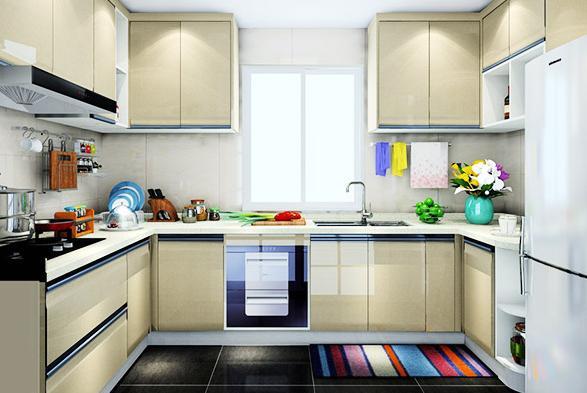 厨房装修设计有陷阱 早知道早规避