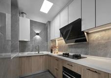 沈阳厨房翻新改造注意事项有哪些?提高家装生活品质别忽视这些