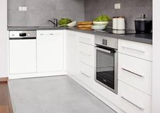 沈阳360快装教你厨房台面怎么选?