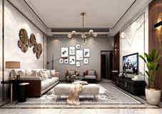 分享几款沈阳超时兴的客厅装修风格,看看你最喜欢哪一种?