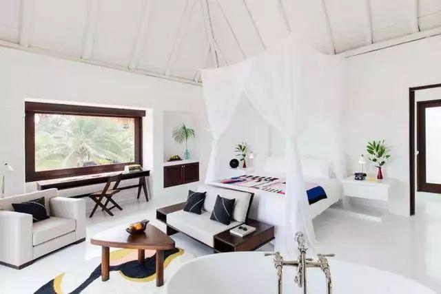 飘窗只能做睡榻?这些私藏设计让你家至少大5㎡!