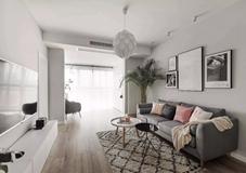沈阳老房翻新案例 白色系家居设计你值得拥有