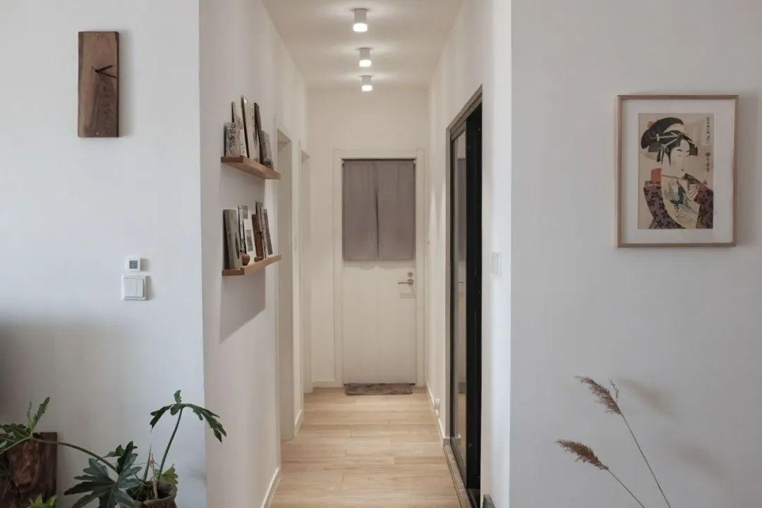 走廊吊顶设计,8种最实用方案都在这!