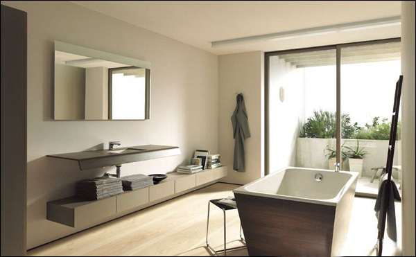 卫浴装修之优质卫浴洁具选购指南