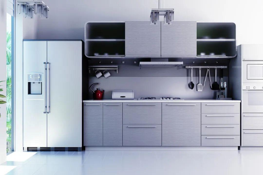 厨房装修牢记12个细节,面积再小也能羡慕死邻居!