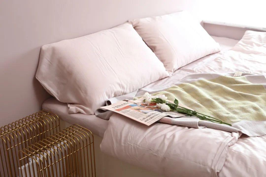107㎡简约,单身贵族小女生,浪漫优雅的空间,住出高冷气质范