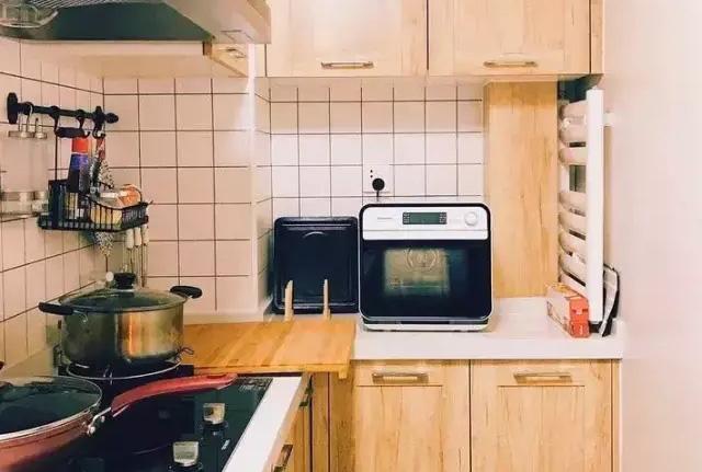 新房装修,厨房瓷砖要怎么贴?