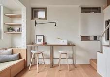 小戶型裝修該如何選擇房屋裝修配飾