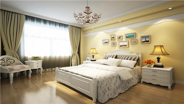 漳州兴艺博装饰带您一起了解卧室装修需要注意哪些问题